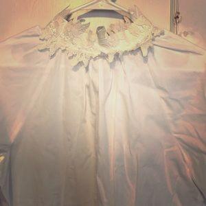 Zara Basic Collection Shirt